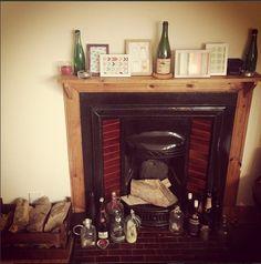 Karen_Lyttle #livingroom
