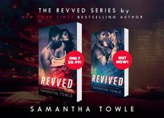 REVIVED IS LIVE!! | Latest News | Samantha Towle The Way I Feel, Book Nerd, Bestselling Author, Book Worms, The Book, Musicals, Novels, Feelings, Learning