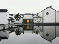 Chinese Architecture.                                                                                                                                                                                 More