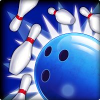 PBA Bowling Challenge 3.1.10 MOD APK Unlimited Gold  games sports