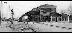 Córdoba estación