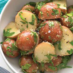 Dijon Potato Salad