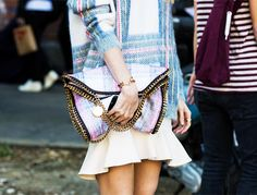27 Amazing Street Style Moments Made Possible by Stella McCartney via @WhoWhatWearUK