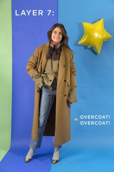 outfit ideas for the cold weather
