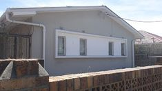 Houses for sale in Cape Town: Solid Value for money house for sale in Hazendal Double Story House, Built In Cupboards, 2 Bedroom House, Commercial Property For Sale, Vacant Land, Corner House, Real Estate Agency, Large Bedroom, Rental Property