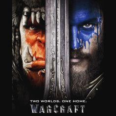 #movieposter #posters #poster #universal #warcraft #movie #movies #instamovies #universalstudios #blizzard #duncanjones #travisfimmel #paulapatton #benfoster #fantasy #wars #war #orc #human #aliance #picoftheday #instalike #instagood #instagram #teaser #fantastic #posterart #videogames #video #games by the_julienjo