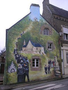Baud- Bretagne