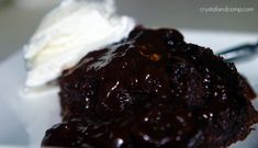 crockpot lava cake recipe...   I AM LOOKING for the BEST Crock Pot Dessert Cake... or you know SUGAR BOMB! Is this THE ONE?