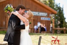 Darcey and Jim's wedding at Keystone Keystone Resort, Elegant Dining, North America, Reception, Couple Photos, Wedding, Beautiful, Elegant Dinner Party, Couple Shots