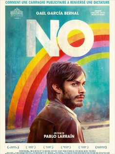 No, Pablo Larrain, Gael Garcia Bernal, Chilean, favourite, film