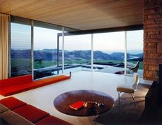 Mid Century Home (fan page)'s photo.The Singleton Residence designed by Richard Neutra in 1959. See more of it clicking on the photo.