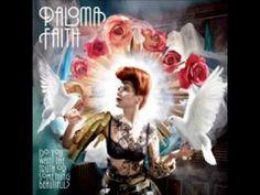 Paloma Faith Broken Doll (with lyrics)
