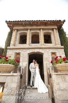 Casa Rondena Albuquerque New Mexico Winery Wedding Venue