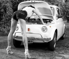 Fiat500 SI