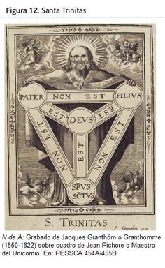 """The Holy Trinity: The Christian doctrine of the Trinity holds that God is three consubstantial persons or hypostases—the Father, the Son, and the Holy Spirit— as """"one God in three Divine Persons"""". Mystical Art, Spiritual Art, Alchemy Art, Esoteric Art, Alchemy Symbols, Occult Symbols, Ancient Art, Catholic Art, Occult Art"""