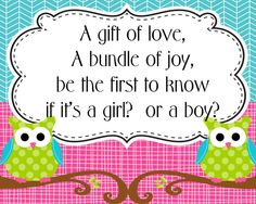 owl-gender-reveal-party-sign