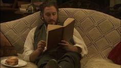 """""""El Secreto de Puente Viejo"""" un tributo a crocheteras y tricotosas. Crochet in TV series."""
