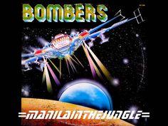 BOMBERS - Dance, Dance, Dance (1978)
