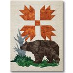Wildlife Quilt Patterns and Kits | Online Quilting Supply Store | Northern Threads