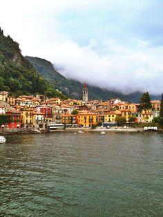 Vareena Lake Como Italy