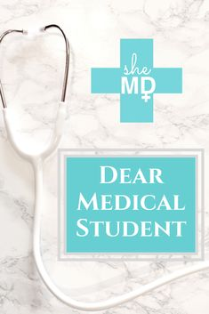 Dear Med Student, I know you're scared, yet excited. You're excited to finally be studying real medicine, not organic chemistry or physics! Clinical rotations are right around the corner, and you'll finally be taking care of actual patients! But, it's also an incredibly stressful time with so many pivotal moments - moments of growth, failure, anxiety, rejection. How will I pick a specialty? What electives do I do? How do I survive Step 1? OMG, what the heck is the match? How many interviews shou Residency Application, Medical Wallpaper, What's The Number, Write Your Own Story, Residency Programs, I Am Angry, Test Day, Med Student, Organic Chemistry