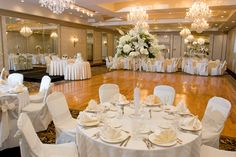 EXTRAVAGANT WEDDING RECEPTIONS IDEAS   Banquet Facility Wayne NJ, Banquet Facility Pompton Plains NJ.