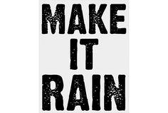 Make It Rain on OneKingsLane.com