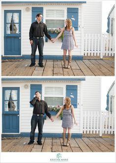 Crystal Pier Engagement   San Diego Engagement & Wedding Photographer