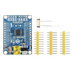 STM8S103F3P6 Development Board - Blue. One reset button; Serial port pin lead out; All IO port lead out; SWMI download port lead out; 3.3V 5V power though pin lead out, convenient for debugging external devices.. Tags: #Electrical #Tools #Arduino #SCM #Supplies #Boards #Shields