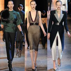 Yves-Saint-Laurent-Runway-Fall-2012