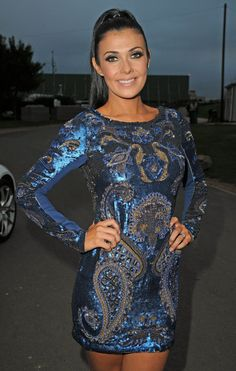 "296...Kym Marsh 7.6 {British}  Images: https://www.google.com/search?q=kym+marsh&source=lnms&tbm=isch&sa=X&ei=ymYfU9O1G4WErQG9k4CYDQ&ved=0CAkQ_AUoAQ&biw=1920&bih=973  Birth Date: June 13 1976 Birth Place: Whiston, United Kingdom Height: 5'4"" Weight: 125 LBS.....Great weight to Height ratio! Color Hair: Black  Color Eyes: Green    Interview: http://www.youtube.com/watch?v=JtPGqLWtyGc"