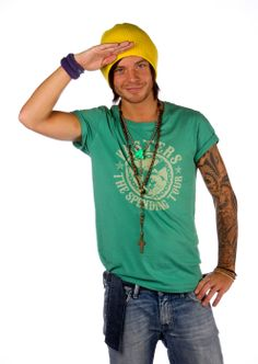 Sauli Koskinen Yellow Beanie, Blog Pictures, Turquoise Necklace, Image, Fashion, Moda, Fashion Styles, Fashion Illustrations