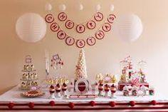 adornos para mesa con cupcakes pinterest - Buscar con Google