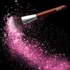 Power of makeup | Redwood Series Powder Brush