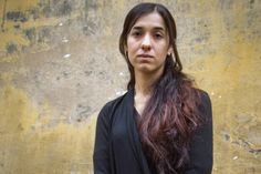 My life as an ISIS sex slave — and how Iescaped.  Nadia Murad, Yazidi
