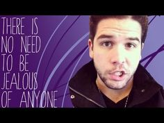 There is NO NEED to be Jealous of Anyone. And this is WHY. :) #jealousy #positivity #vlog