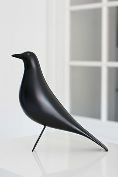 Eames Bird, received one for Christmas. Lovely!