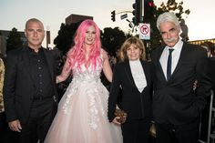 Sam Elliott and Cleo Rose Elliott Photos Photos: Premiere Of Warner Bros. Pictures' 'A Star Is Born' - Red Carpet Classical Opera, Katharine Ross, Sam Elliott, Sundance Kid, Dave Chappelle, Best Supporting Actor, A Star Is Born, Future Wife, Great Night