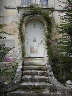 #door