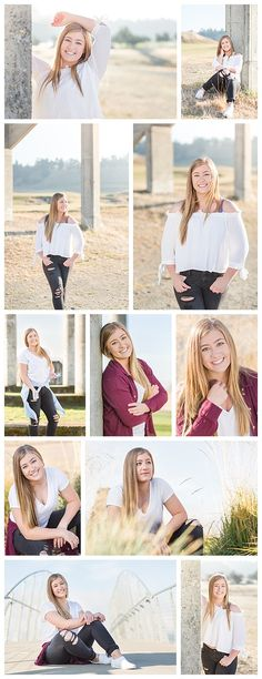 Senior Pictures | What to Wear for Senior Pictures | Chambers Bay | Summer Session |High School Senior Pictures | Senior Pictures and Ideas for Girls | Posing for Senior Pictures | KJ Mack Photography | Summer Vibes