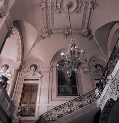Interior Trim, Luxury Interior, Interior Design, Luxury Store, Painting Trim, Beige Aesthetic, Eclectic Decor, Minimalist Design, Light In The Dark