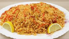 الرز البخاري بالطريقة الاصلية| طريقة المطاعم لعمل الرز البخاري - YouTube Bukhari Rice Recipe, Rice Recipes, Healthy Recipes, Healthy Food, Ethnic Recipes, Kitchen, Tube, Kitchens, Health Recipes