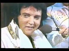 Elvis Presley - You Gave Me a Mountain (1977) - YouTube