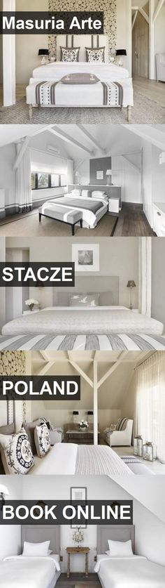 Hotel Masuria Arte in Stacze, Poland. For more information, photos, reviews and best prices please follow the link. #Poland #Stacze #travel #vacation #hotel
