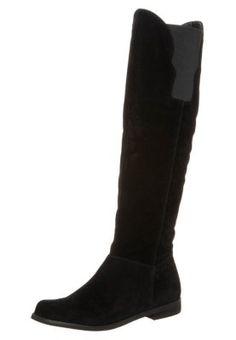 096ba893ab15 Boots - black - Zalando.co.uk. Bottes NoiresIdées CadeauxAnnaStyleNoir