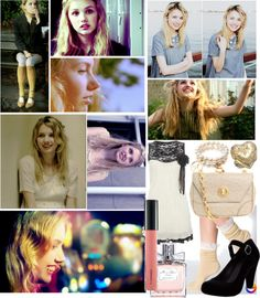 Cassie Ainsworth, created by malublack on Polyvore...  her wardrobe was perfect. i want to own so much of what she wore
