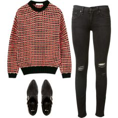"""French story"" by lolgenie on Polyvore"