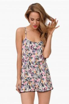 rompers are back