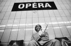 Janol Apin - Métropolitain - Opéra