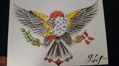 Flash Eagle